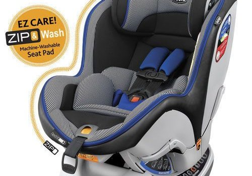 Chicco Chicco Nextfit Zip Convertible Car Seat In Regio