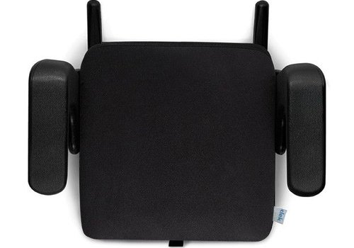 Clek Clek Olli Cypton Super Fabric Booster Seat In Shadow