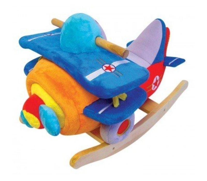 Charm Bi-Plane Rocker