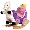 Charm Charm Princess Carriage Rocker