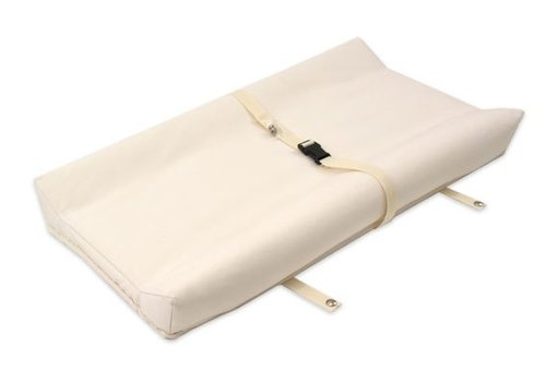 Naturepedic Naturepedic  Changing Pad 2 Sided Contoured (16.5 x 31.5 x 4)