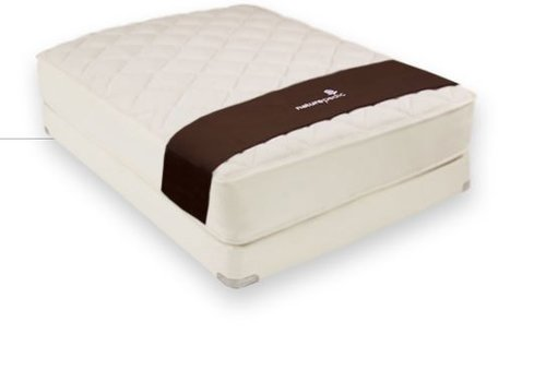 Naturepedic Naturepedic Queen Size Mattress Essentials Genesis