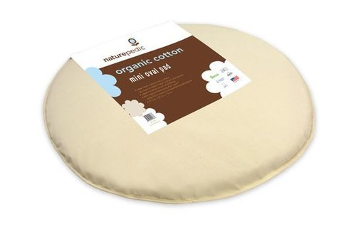 Naturepedic Naturepedic Organic Cotton Stokke Sleepi Mini Mattress