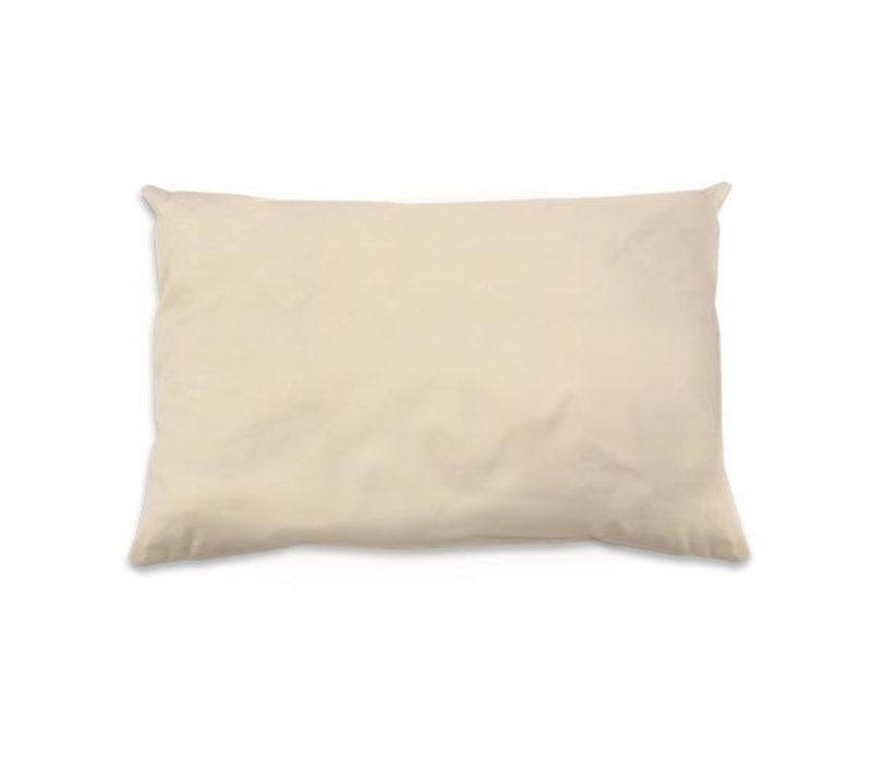 Naturepedic Organic Kapok/Cotton Toddler Pillow (14x20)