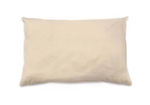 Naturepedic Naturepedic Organic Kapok/Cotton Standard Size Pillow (20x26)