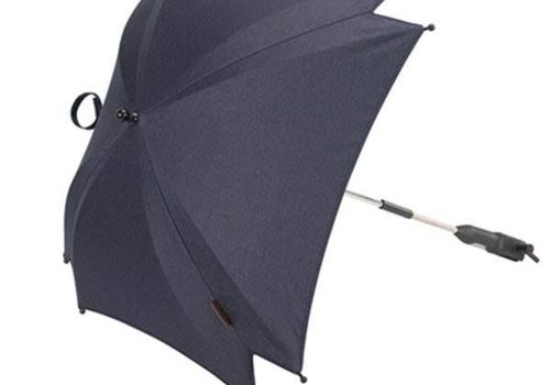 Silver Cross Silver Cross Wave Parasol - Midnight Blue
