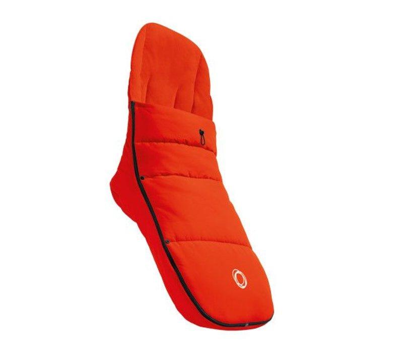 Bugaboo Universal Footmuff In Orange