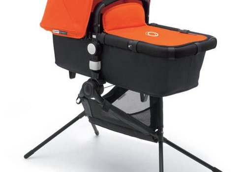 Bugaboo Bugaboo Stand- Adaptor Sold Seperately