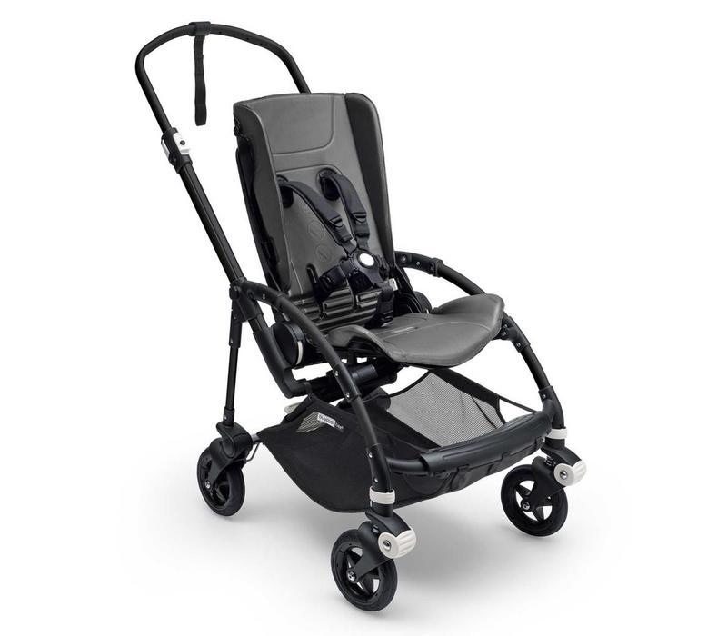 Bugaboo Bee5 Stroller Base Black