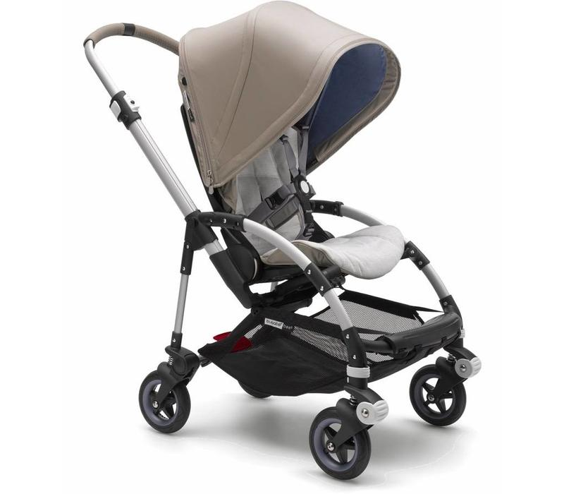 Bugaboo Bee5 Complete In Tone