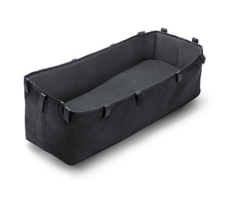 Bugaboo Donkey2 Base Fabrics In Black (BOX 2)