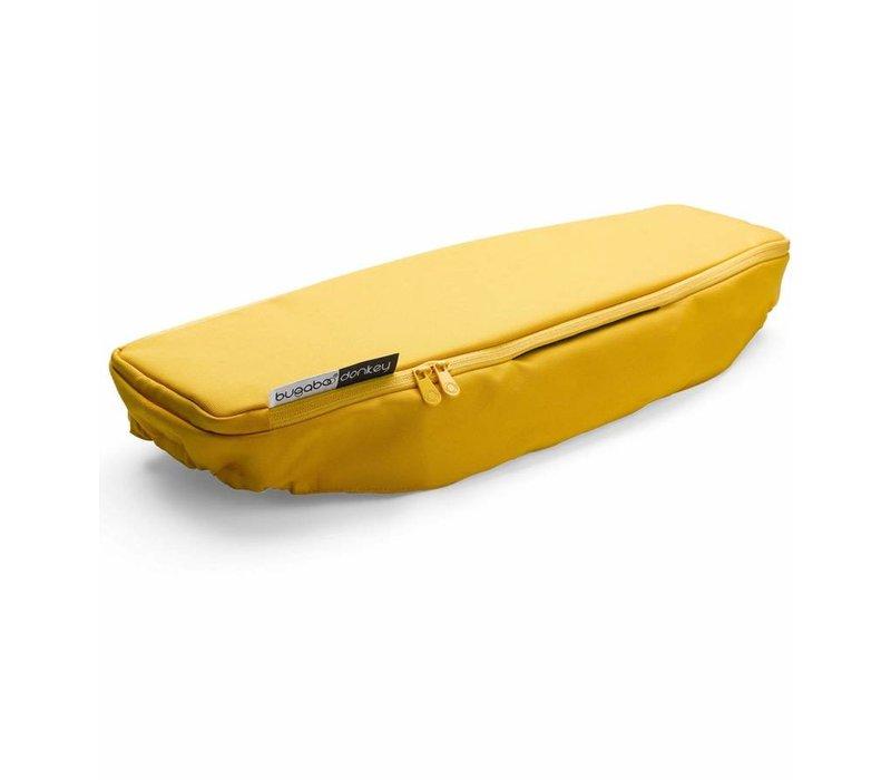 Bugaboo Donkey2 Side Luggage Basket Cover In  Sunrise Yellow (BOX 4)