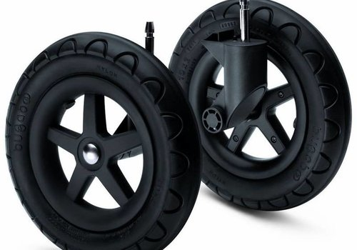 Bugaboo Bugaboo Cameleon3 Rough Terrain Pair of Wheels