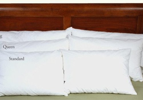 Moonlight Slumber Moonlight Slumber Serenity Star Pure Slumber Queen Size Bed Pillow