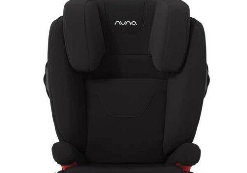 Nuna Nuna Aace Booster Car Seat In Caviar
