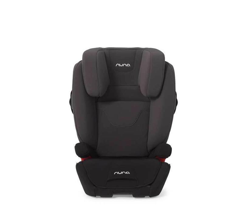 Nuna Aace Booster Car Seat In Slate