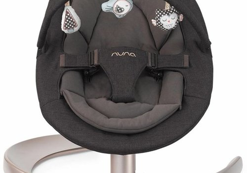 Nuna Nuna Leaf Curv Baby Seat Lounger and Swing - Suited With Toy Bar