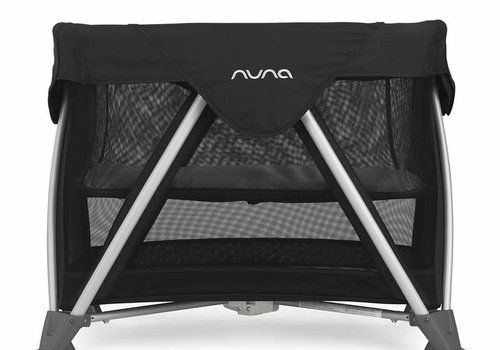 Nuna Nuna Sena Mini Aire Travel Crib In Night