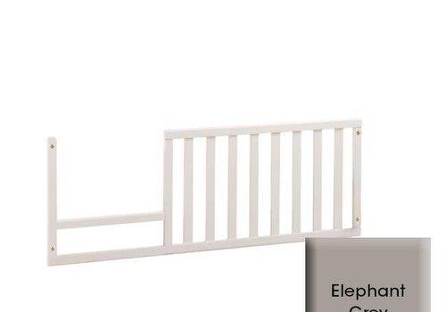 Nest Juvenile Nest Milano Toddler Gate In  Elephant Grey