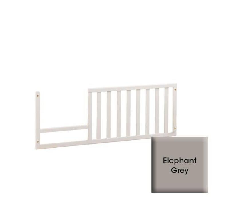 Nest Milano Toddler Gate In  Elephant Grey