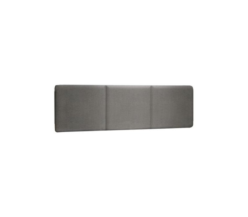 Nest Milano Upholstered Panel In Light Grey