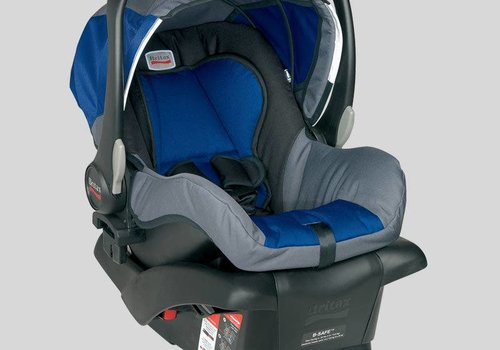 BOB BOB B-Safe Infant Child Seat In Canyon