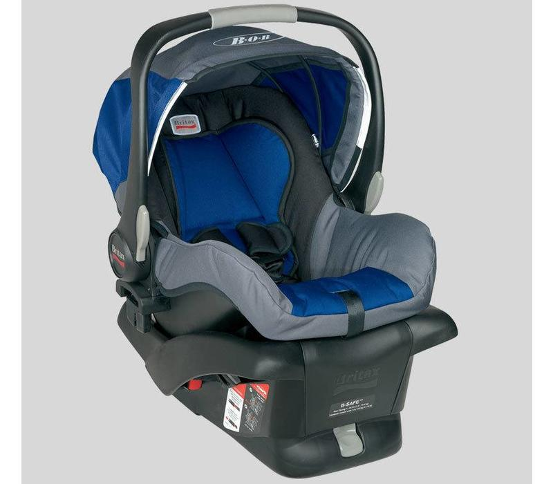 BOB B-Safe Infant Child Seat In Canyon