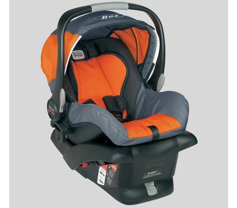BOB B-Safe Infant Child Seat In Lagoon