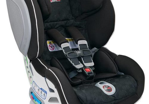 Britax Britax Boulevard Clicktight Convertible Car Seat In Circa