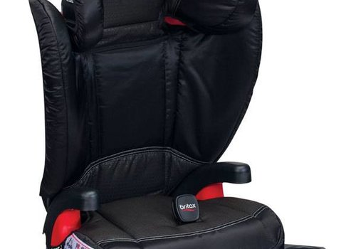 Britax Britax Parkway SGL G1.1 Harness 2 Booster Seat In Spade