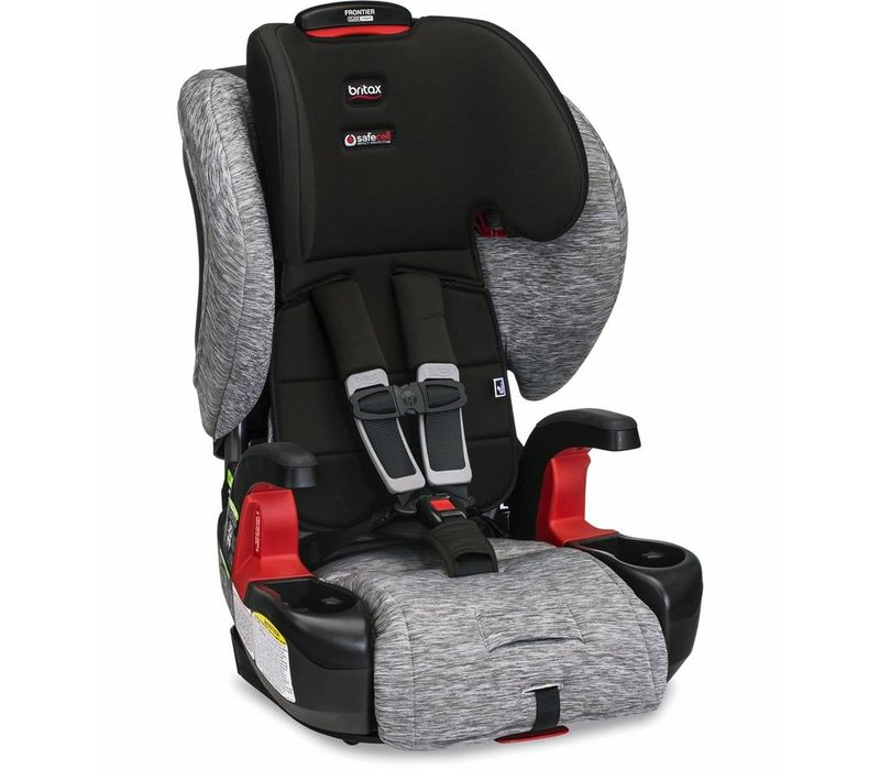 Britax Frontier Clicktight Harness-2-Booster Seat In Spark