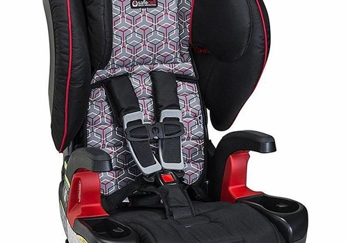 Britax Britax Frontier Clicktight Harness-2-Booster Seat In Baxter