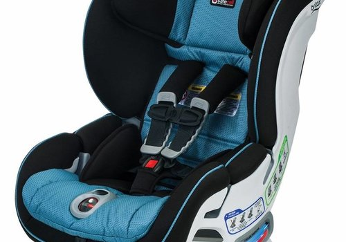 Britax Britax Boulevard Clicktight Convertible Car Seat In Poole
