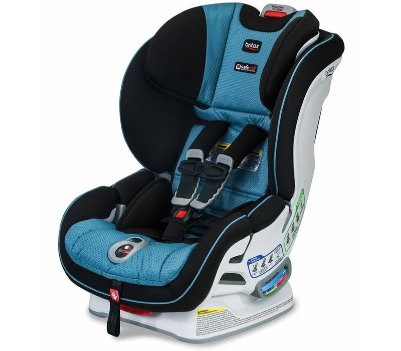 Britax Boulevard Clicktight Convertible Car Seat In Poole