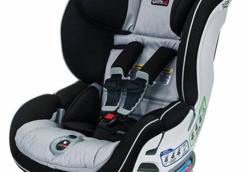 Britax Britax Boulevard Clicktight Convertible Car Seat In Trek
