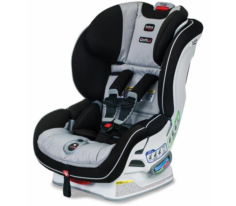 Britax Boulevard Clicktight Convertible Car Seat In Trek