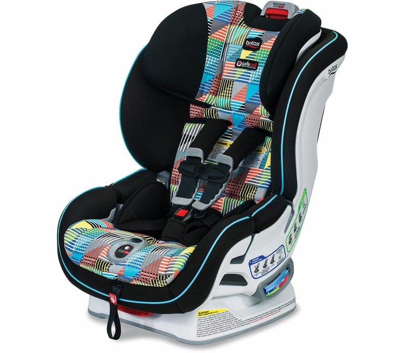 Britax Boulevard Clicktight Convertible Car Seat In Vector