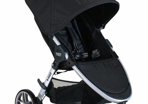 Britax Britax B-Agile Stroller In Black