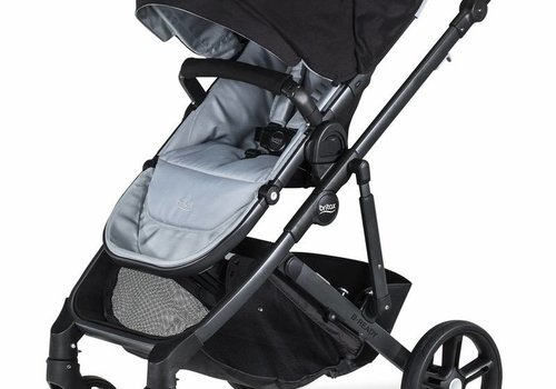 Britax Britax B-Ready Stroller In Mist With Cup Holder