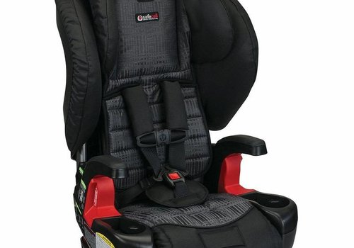 Britax Britax Pioneer G1.1 Harness-2-Booster Seat In Domino