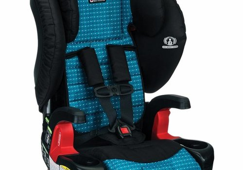 Britax Britax Pioneer G1.1 Harness-2-Booster Seat In Oasis