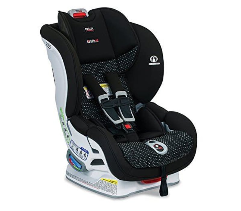 Britax Marathon Clicktight Convertible Car Seat In Vue