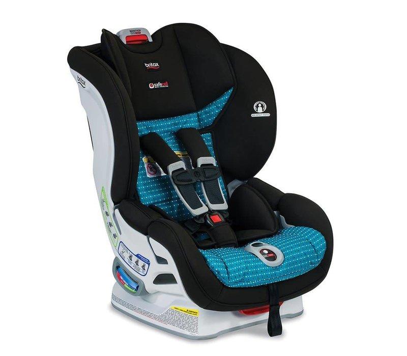Britax Marathon Clicktight Convertible Car Seat In Oasis