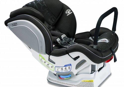 Britax Britax Advocate ClickTight  Anti Rebound Bar (ARB) Convertible Car Seat In Mosaic