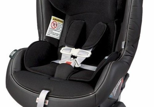 Peg-Perego Peg Perego Primo Viaggio Convertible Carseat In Licorice