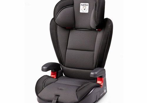 Peg-Perego Peg Perego Viaggio HBB 120 Car Seat In Crystal Black