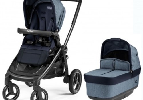 Peg-Perego Peg Perego Team Stroller In Horizon