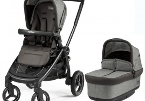 Peg-Perego Peg Perego Team Stroller In Atmosphere