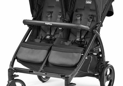 Peg-Perego CLOSEOUT!! Peg Perego Book For Two In Onyx