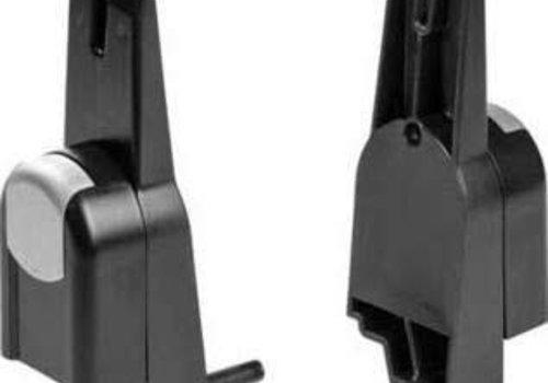 Peg-Perego Peg Perego Primo Viaggio 4-35 Car Seat Adaptor to Uppababy Vista/Cruz Adapter
